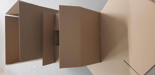 Kartony, pudla,opakowania