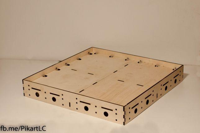 Domowa Makieta modułowa DMM 100100/-1 do samodzielnego montażu