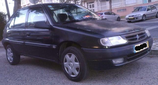 Citroën saxo 1.5D 5 lugares