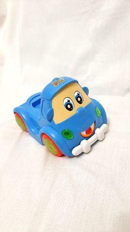 Игрушка машинка детская