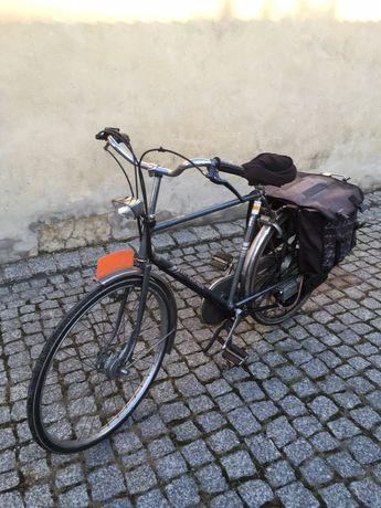 Rower spalinowy herkules sachs 301a