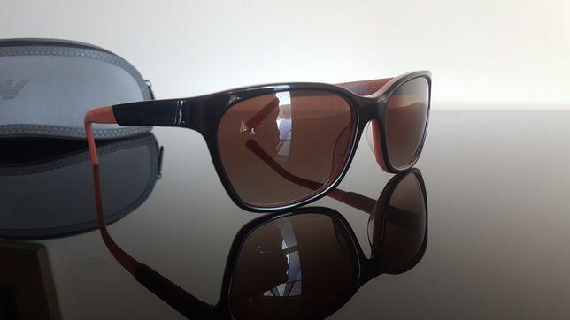 Okulary Emporio Armani