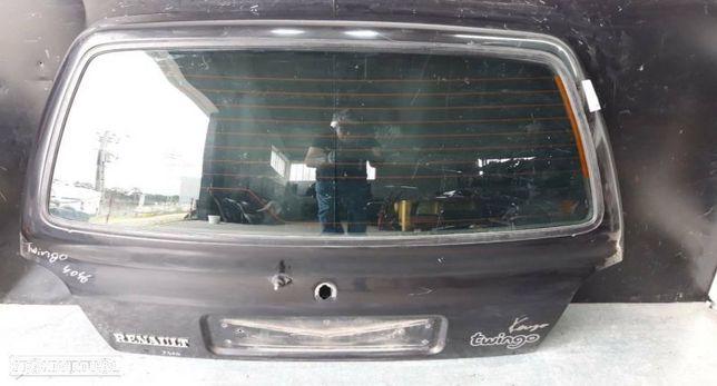 Porta Tampa De Mala Renault Twingo I (C06_)