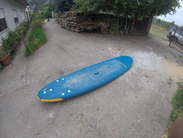 Prancha softboard 8ft 80l