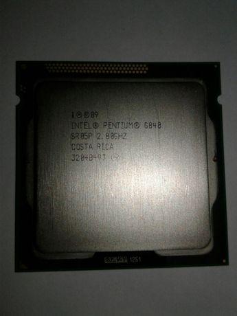 Pentium G840 2х2.8 GHz