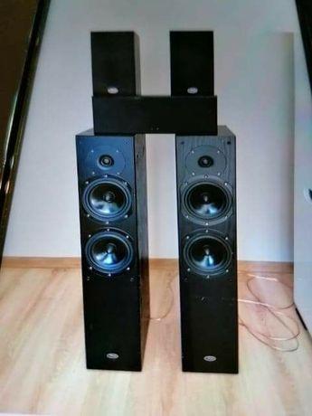 Głośniki ONYX 100 - STAN IDEALNY
