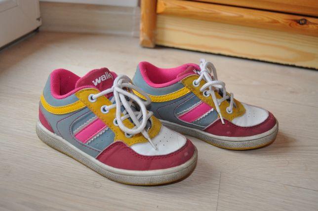 "Adidasy ""walky"" roz. 26"