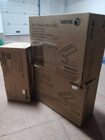Consumiveis Xerox Tonner/Smart KIt