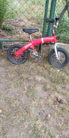 Rowerek koła 12 cali