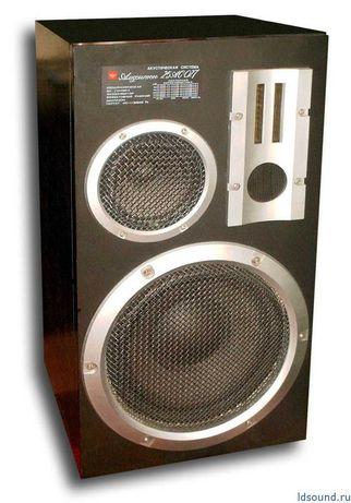 Продам акустическую систему Амфитон 25ас 027