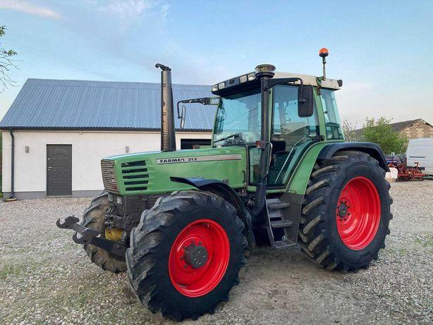 Fendt Farmer 312LS Turbomatic