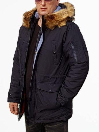 Kurtka męska zimowa M,L,XL,3XL