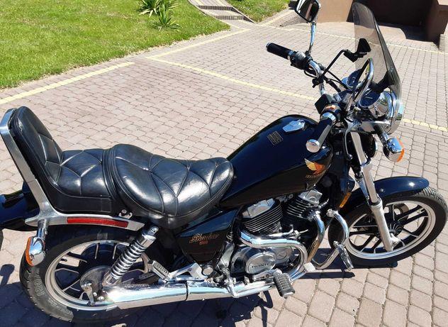 Honda VT 500 Shadow