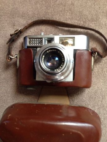 Фотоаппарат yoigtländer vitomatik 2