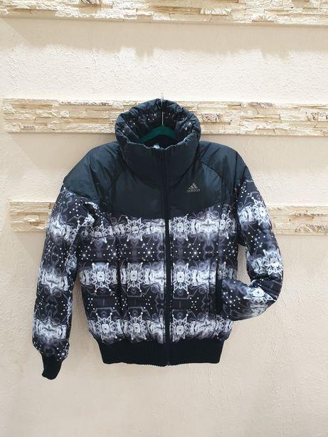 Зимняя куртка Adidas, женская