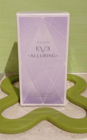 "Woda perfumowana Avon ""Eve alluring"" 50 ml."
