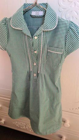 Платье для девочки Next 2020. 122 р . 6-7 лет . 150 грн