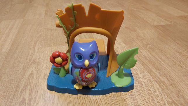 Śpiewająca sowa Silverlit Digiowls