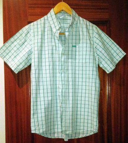 Camisa menino Girândola