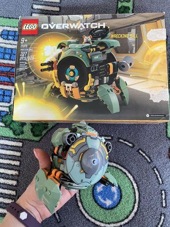 LEGO Overwatch Таран (75976)