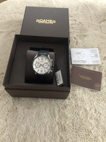 Zegarek ROAMER nowy!!