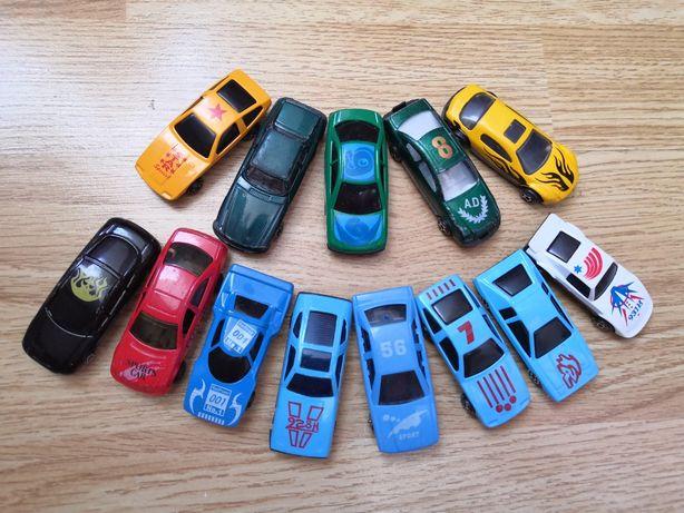 Машинки Made in China