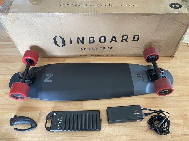 Skate electrico INBOARD M1