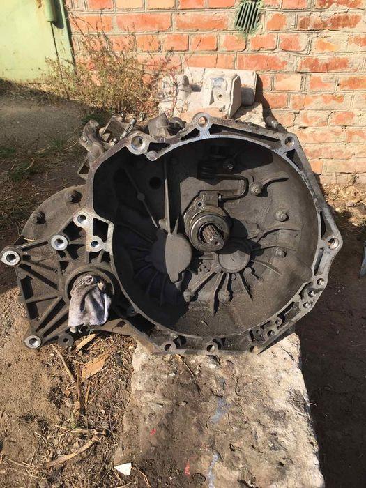 Коробка передач МКПП Опель F23 Ивано-Франковск - изображение 1