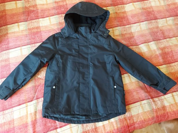 Куртка No Fear, оригинал, 12-13 лет, 158 см