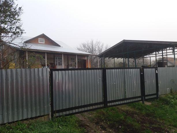 Будинок 150кв.м в с.Кліводин
