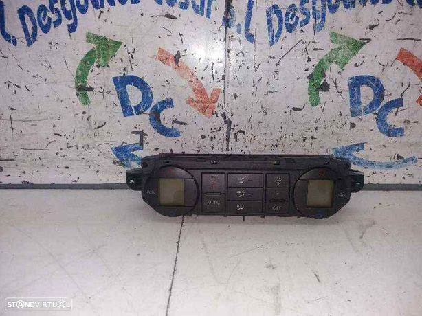 Comando chauffage FORD FOCUS C-MAX (DM2) 2.0 TDCi G6DA