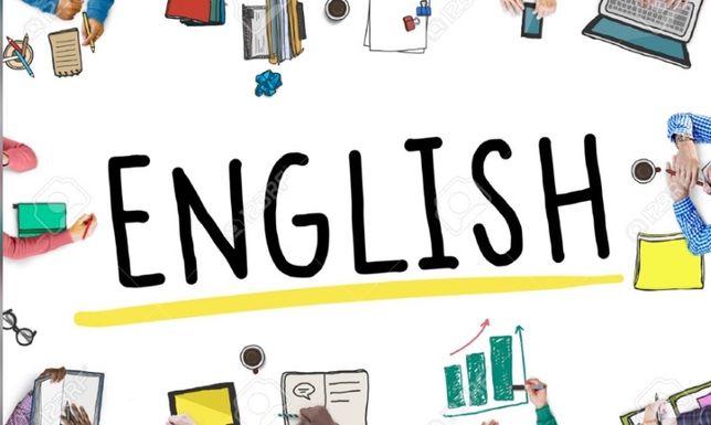 Репетитор по английскому языку онлайн