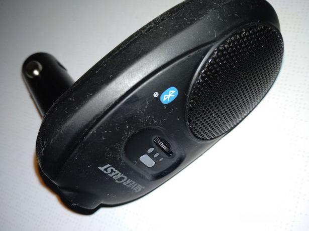 комплект громкой связи Bluetooth Car Kit
