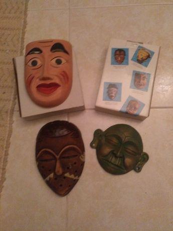 Máscaras dos sentimentos - psicologia e psiquiatria