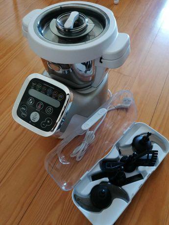 Moulinex Cuisine Companion - Robot de Cozinha