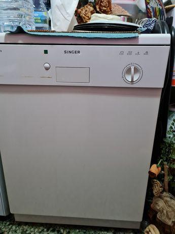Máquina de lavar a loiça Singer