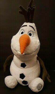 Disney Frozen Olaf Плюшевый   Олаф с лейбой Дисней