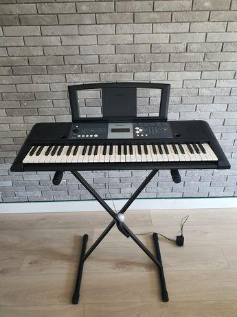 Keyboard Yamaha YPT-230 organy elektryczne