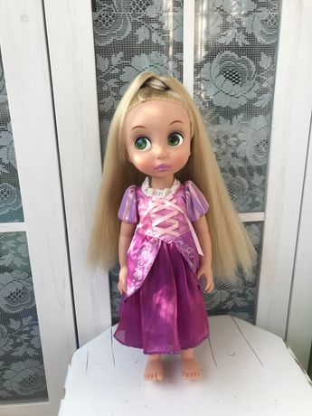 Большая кукла Рапунцель