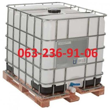 Пропиленгликоль для системы отопления (налив)