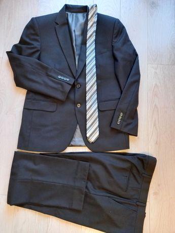 176/108/90 New Man, garnitur (stan idealny)