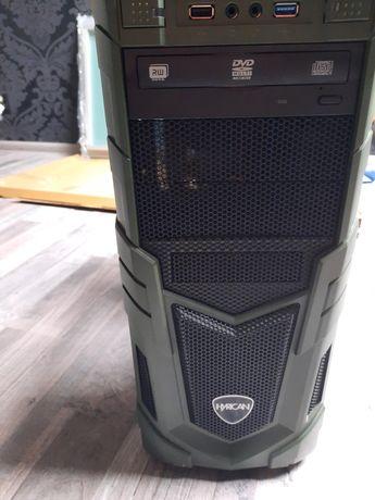 Komputer do gier i7 gtx 1060 16gb ram ssd
