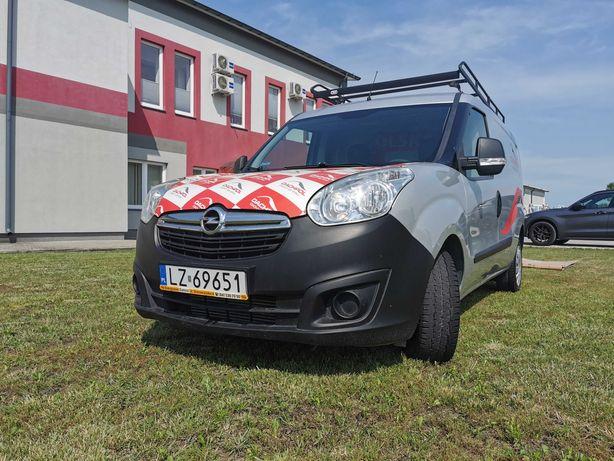 Opel Combo - D-Van