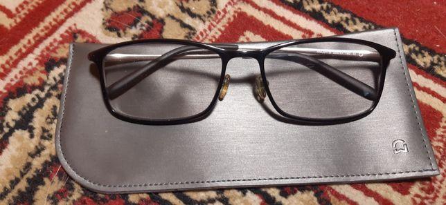 Очки компьютерные Xiaomi Mi Computer Glasses HMJ01TS Black