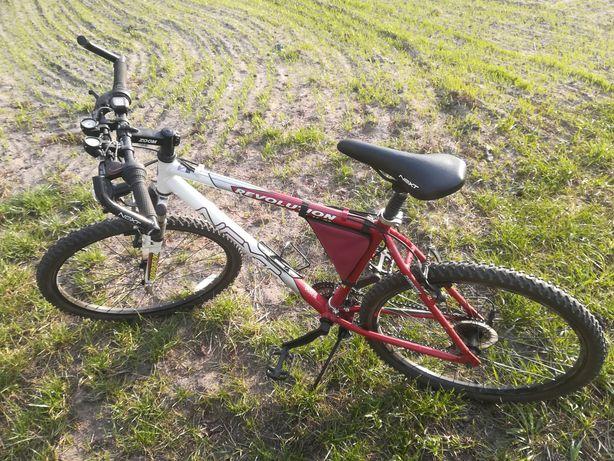 Rower Next Revolution Koła 26