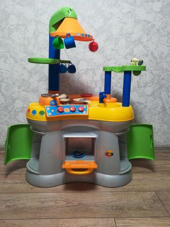Дитяча кухня іграшкова .