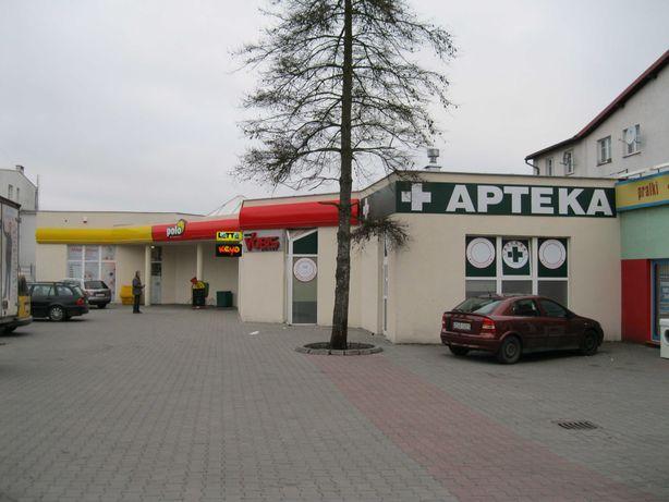 Szczecinek ul. Wyszyńskiego 73 - lokal 11 m2