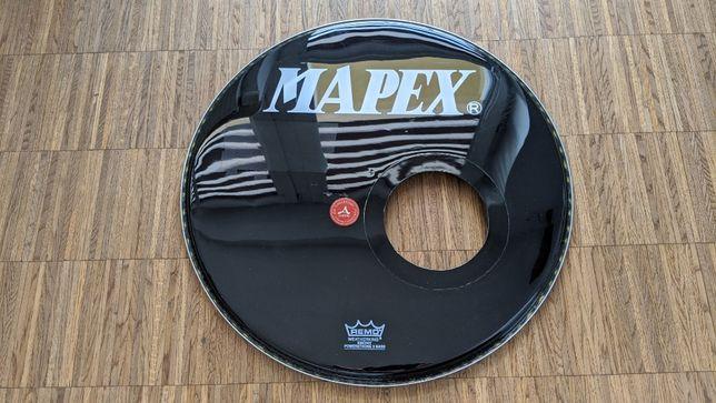 Naciąg Mapex Remo Powerstroke 3 bass 20' perkusja