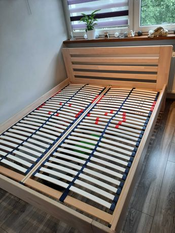 Łóżko sypialnianej 160x200