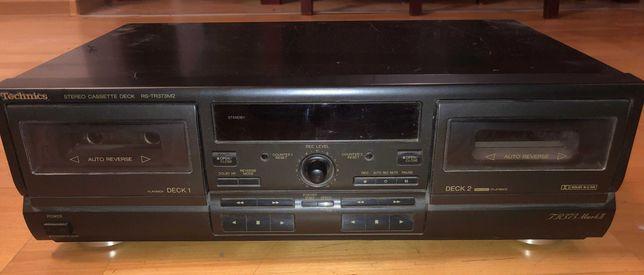 magnetofon kasetowy Technics RS-TR 373 M2